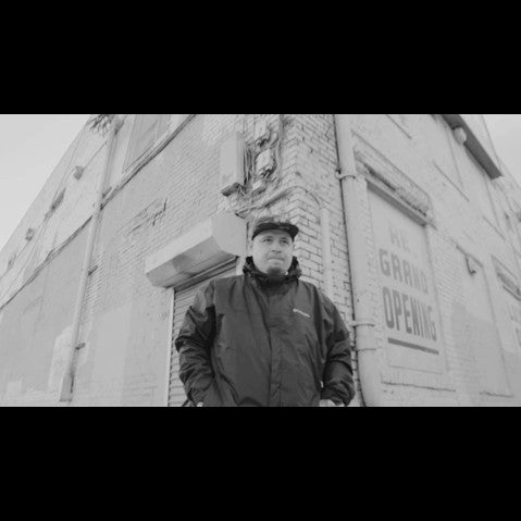 Vinnie Paz - 'The Void' [Video]