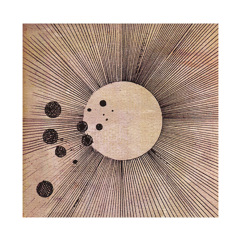 <!--120100504020154-->Flying Lotus - 'Cosmogramma' [(Black) Vinyl [2LP]]