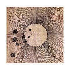 Flying Lotus - 'Cosmogramma' [(Black) Vinyl [2LP]]
