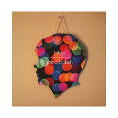 Bibio - 'Mind Bokeh' [(Black) Vinyl [2LP]]