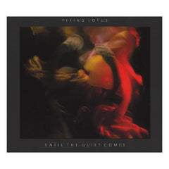 <!--2012100207-->Flying Lotus - 'Until The Quiet Comes' [CD]