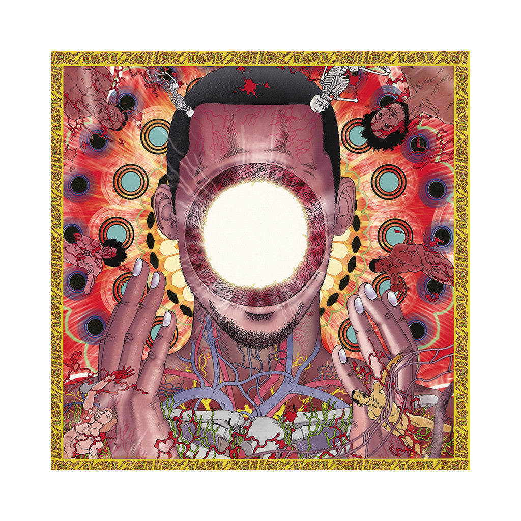 <!--120141007065196-->Flying Lotus - 'You're Dead!' [(Black) Vinyl [2LP]]