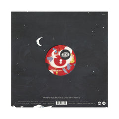 "<!--120120724046367-->TNGHT - 'TNGHT' [(Black) 12"" Vinyl Single]"