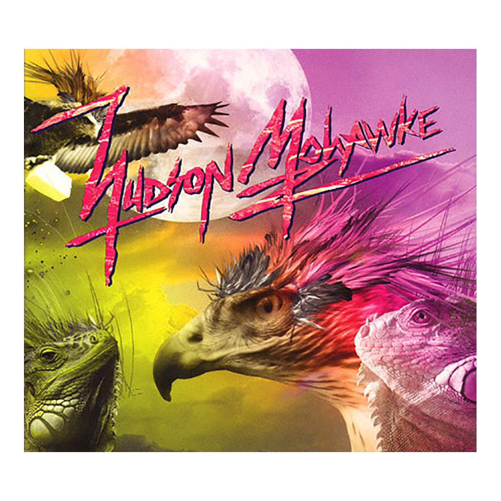 <!--120091027018114-->Hudson Mohawke - 'Butter' [CD]