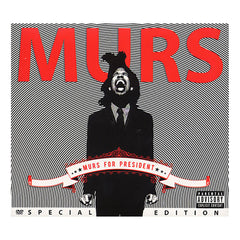 Murs - 'Murs For President (Special Edition)' [CD]