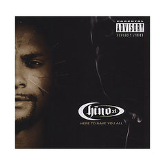 Chino XL - 'Here To Save You All' [CD]