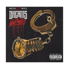 <!--120121030050042-->Meek Mill - 'Dreams And Nightmares' [CD]