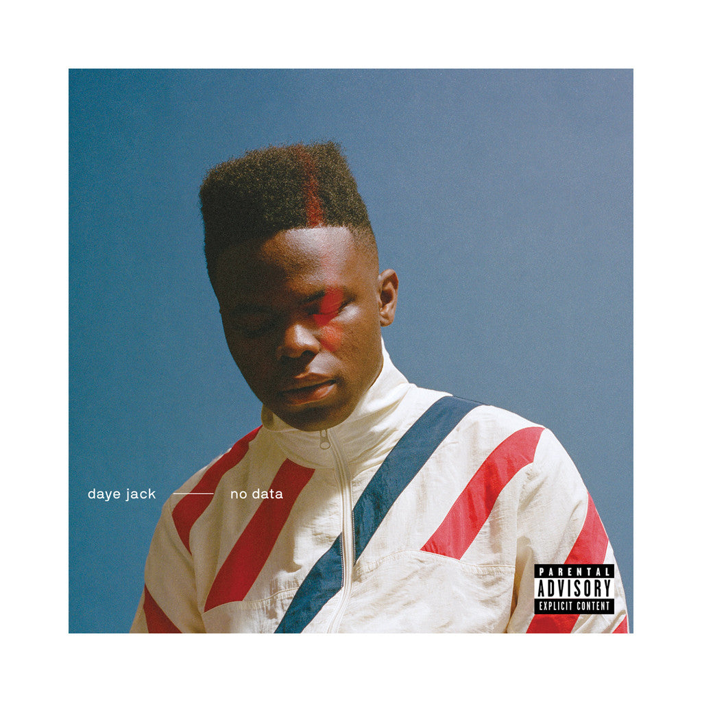 <!--120170421075009-->Daye Jack - 'No Data' [CD]