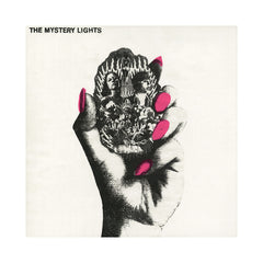 The Mystery Lights - 'The Mystery Lights' [(Black) Vinyl LP]