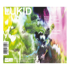 <!--120121030050053-->Lukid - 'Lonely A The Top' [CD]