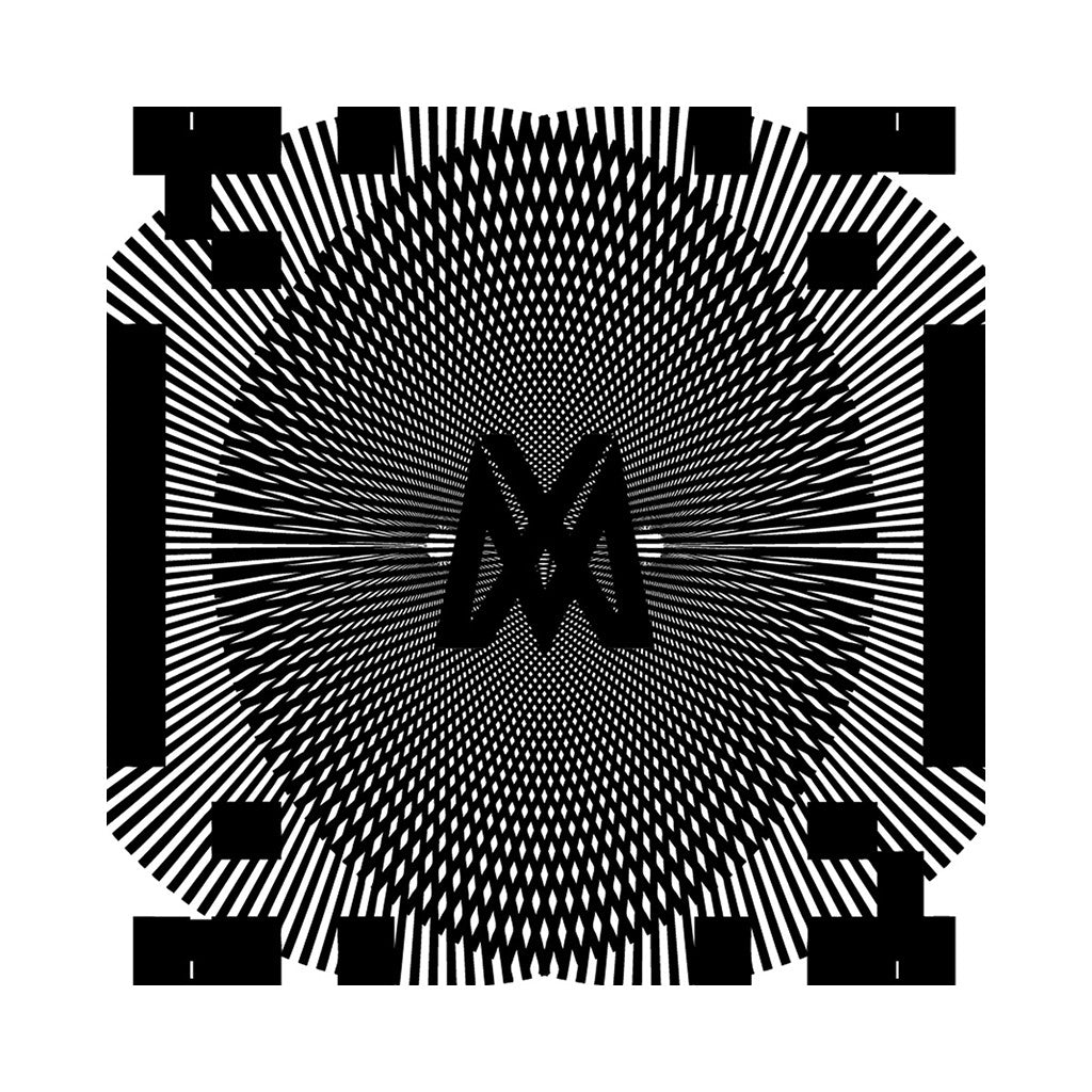 "<!--120130416053570-->Moire - 'Never Sleep EP' [(Black) 12"""" Vinyl Single]"