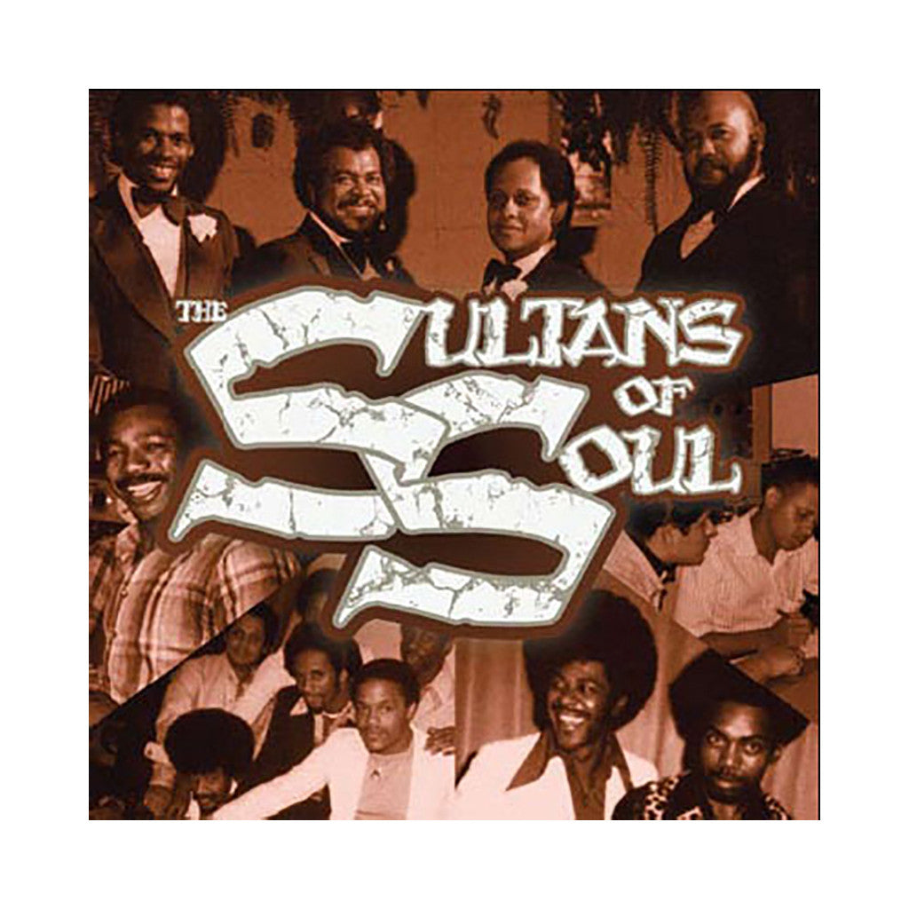 <!--120120522044698-->Hadley Murrell - 'Sultans Of Soul' [CD]