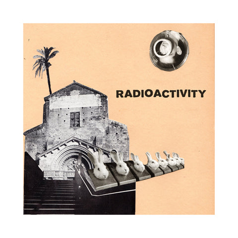 "[""Radioactivity - 'Infected/ Sleep' [(Black) 7\"" Vinyl Single]""]"