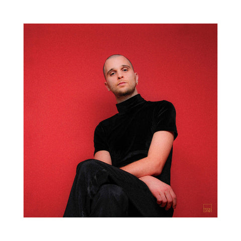 JMSN - 'Whatever Makes U Happy' [(Black) Vinyl LP]