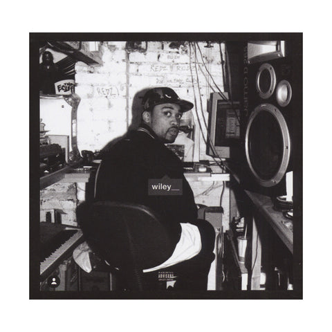 Wiley - 'Godfather' [CD]