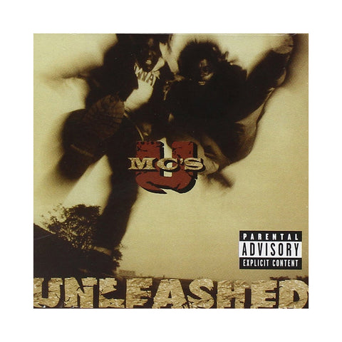 "[""The UMC's - 'Unleashed' [CD]""]"