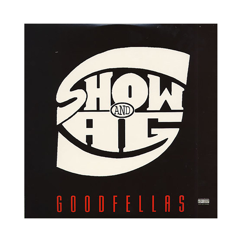 <!--2001111356-->Show & A.G. - 'You Know Now' [Streaming Audio]
