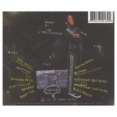 <!--120120515042919-->Killer Mike w/ El-P - 'R.A.P. Music' [CD]