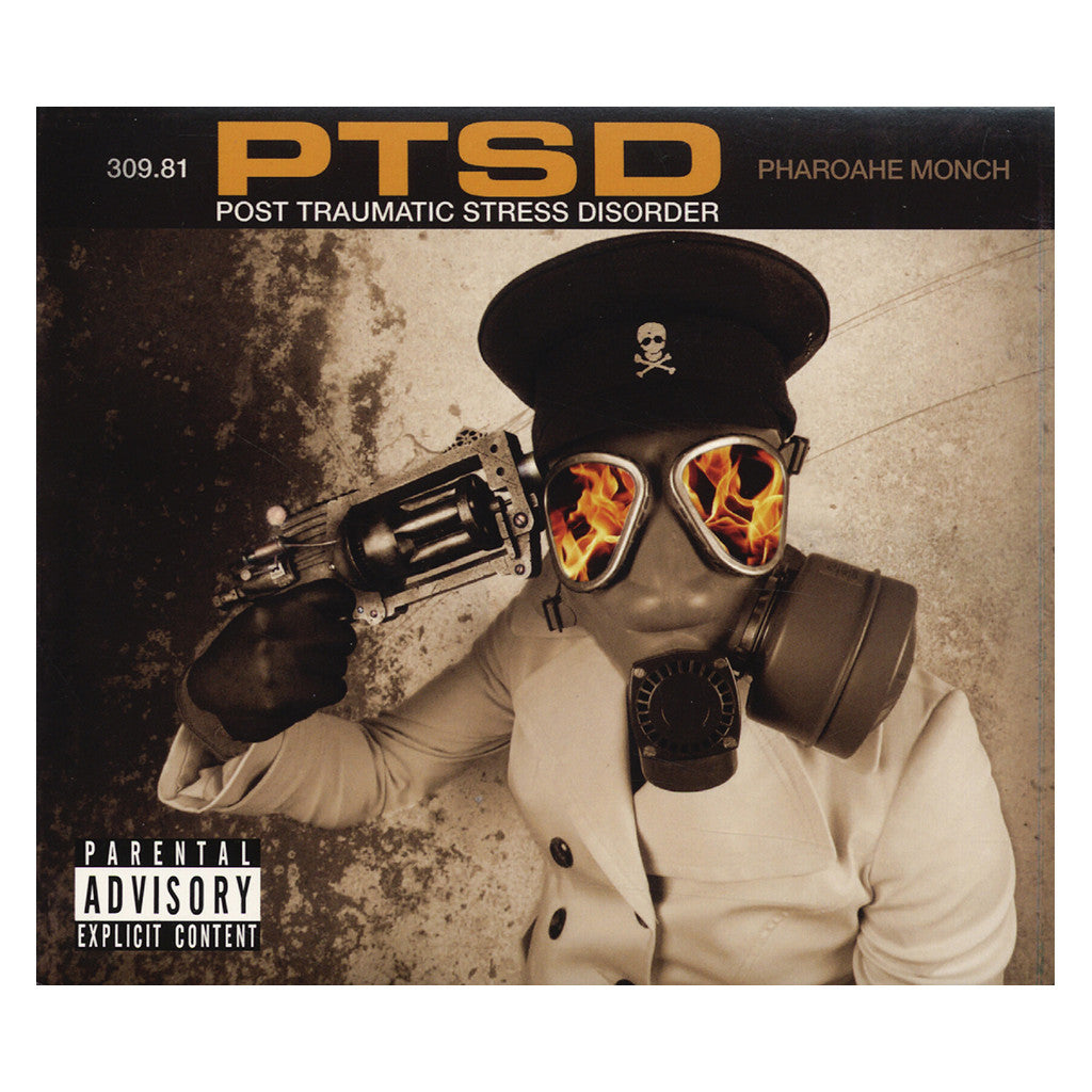 <!--2014041505-->Pharoahe Monch - 'Bad M.F.' [Streaming Audio]