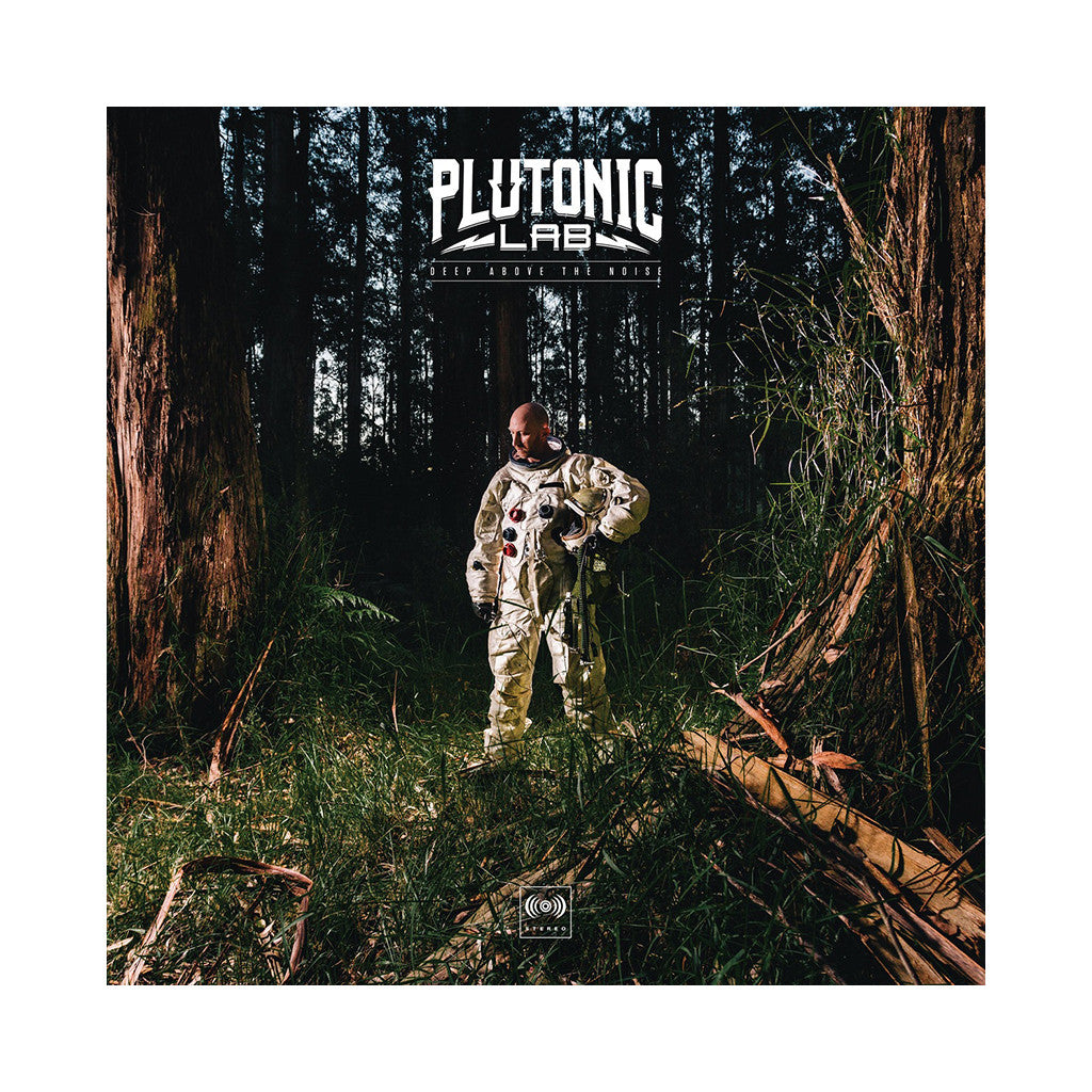 <!--2016080222-->Plutonic Lab - 'The Crib' [Streaming Audio]