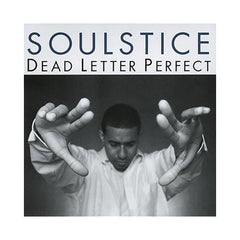 <!--2007100231-->SoulStice - 'Dead Letter Perfect' [CD]