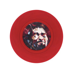 "<!--120120515044583-->Nickodemus - 'A Beirut Minute' [(Clear Red) 7"""" Vinyl Single]"