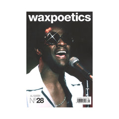 <!--020080429013639-->Wax Poetics - 'Issue 28, April/ May 2008' [Magazine]