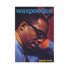 Wax Poetics - 'Issue 47, May/ June 2011' [Magazine]