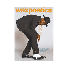 <!--020110913034953-->Wax Poetics - 'Issue 48' [Magazine]