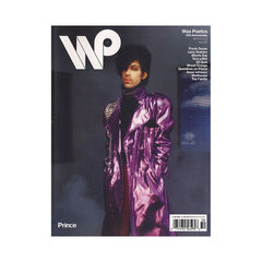 Wax Poetics - 'Issue 50: Winter 2012 (10TH ANNIVERSARY)' [Magazine]