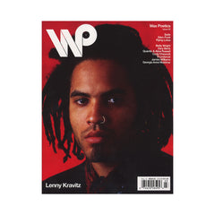 <!--020120828048043-->Wax Poetics - 'Issue 52 (DAM FUNK/ LENNY KRAVITZ COVER)' [Magazine]
