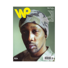 <!--020121204052063-->Wax Poetics - 'Issue 53' [Magazine]
