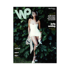 <!--120140121061758-->Wax Poetics - 'Issue 57' [Magazine]