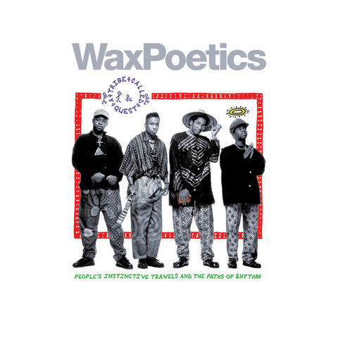 Wax Poetics - 'Issue 65: A Tribe Called Quest/ David Bowie' [Magazine]