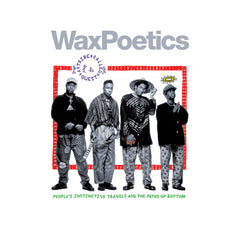 <!--020160819073846-->Wax Poetics - 'Issue 65: A Tribe Called Quest/ David Bowie' [Magazine]