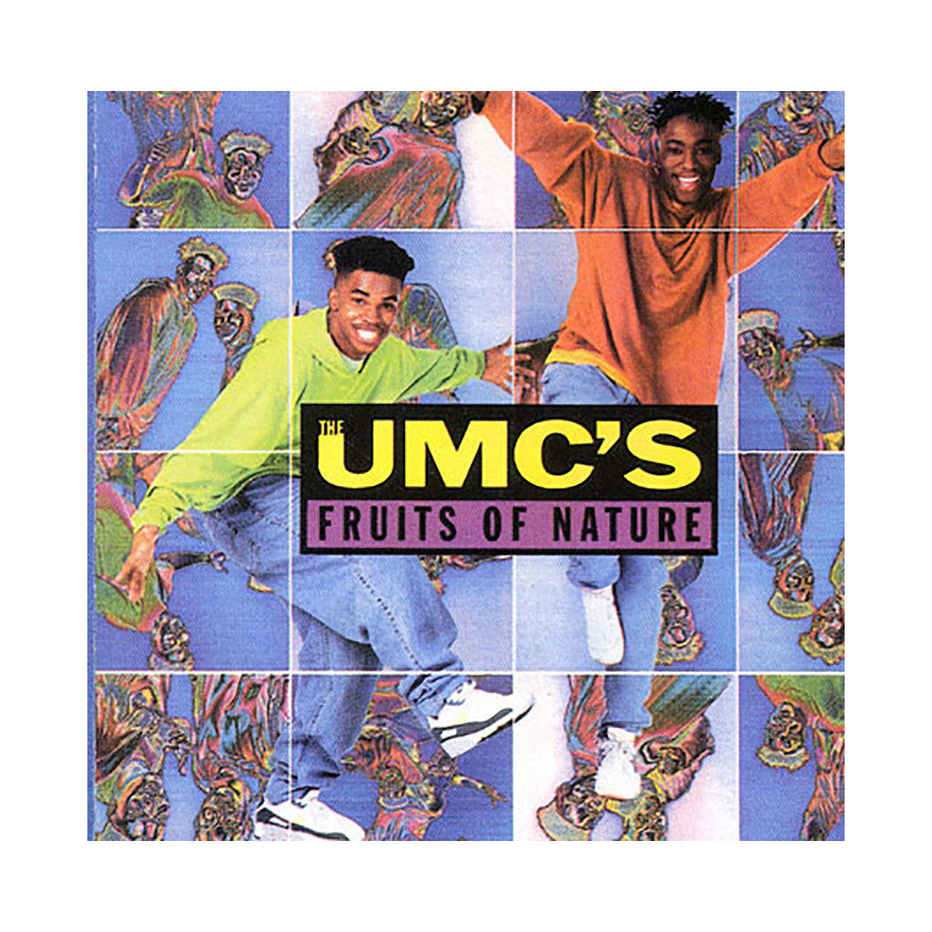 <!--2001121311-->The UMC's - 'Never Never Land' [Streaming Audio]