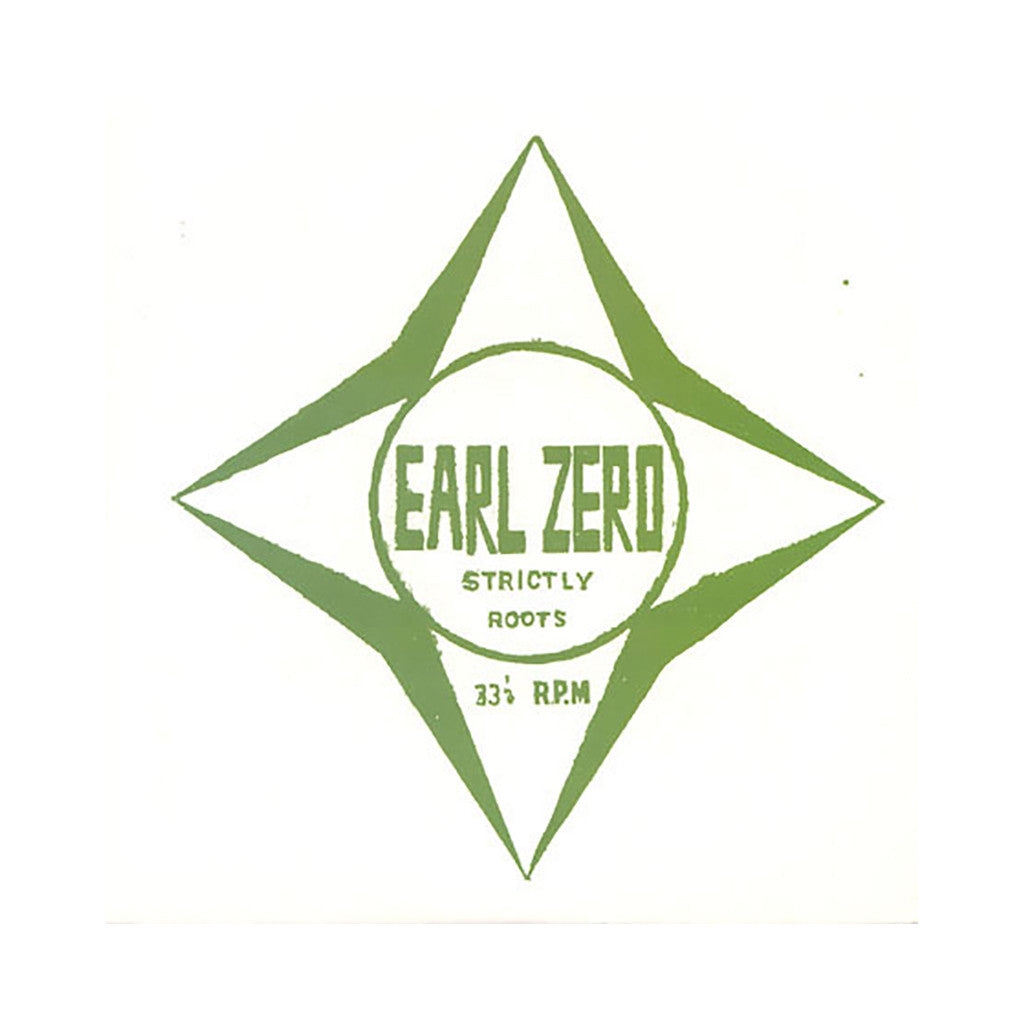 <!--2008051518-->Earl Zero - 'Heart's Desire' [Streaming Audio]