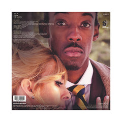 "Adrian Younge Presents Venice Dawn x Serato Pressings - 'It's Me/ The Niacin' [(Chocolate) 12"" Vinyl Control]"