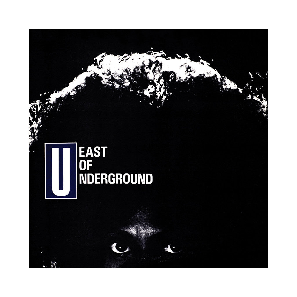 <!--020070821010059-->East Of Underground - 'East Of Underground' [(Black) Vinyl [2LP]]