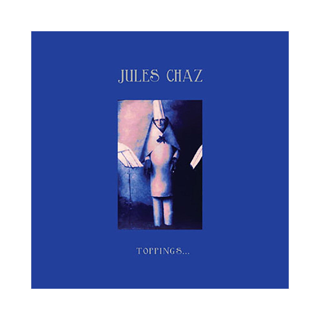 <!--020100907023144-->Jules Chaz - 'Topings...' [CD]