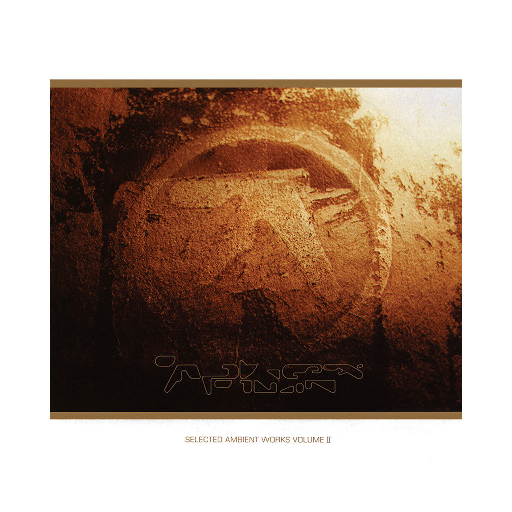 Aphex Twin - 'Selected Ambient Works II' [CD [2CD]]