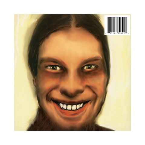 "[""Aphex Twin - '...I Care Because You Do (Re-Issue)' [(Black) Vinyl [2LP]]""]"