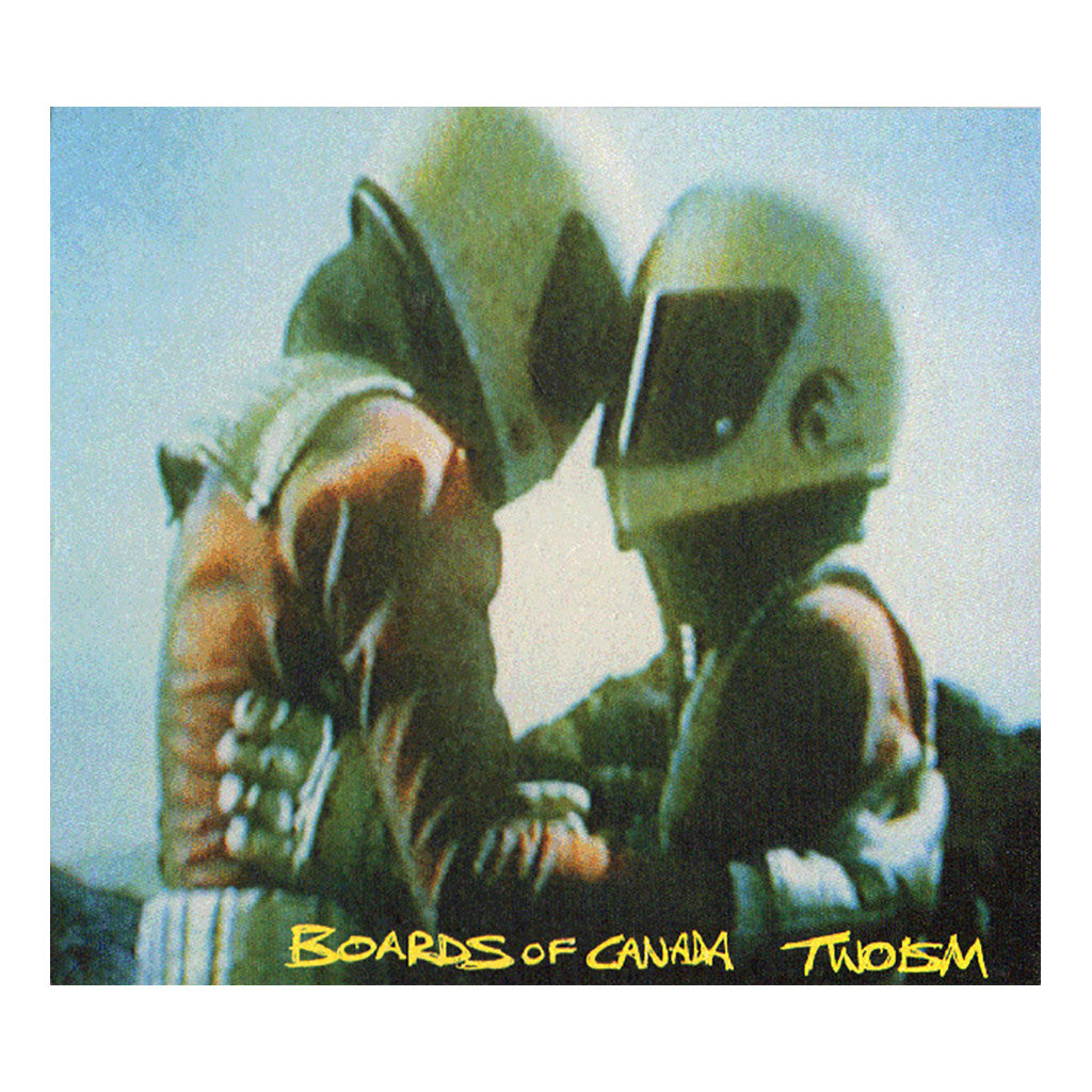 <!--120021125004452-->Boards Of Canada - 'Twoism' [CD]