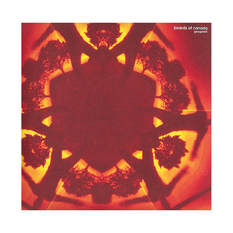 "[""Boards Of Canada - 'Geogaddi' [(Black) Vinyl [3LP]]""]"