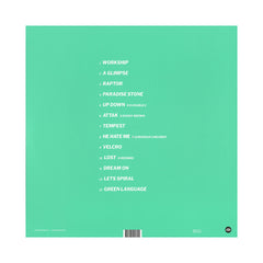<!--2014082622-->Rustie - 'Green Language' [(Black) Vinyl [2LP]]