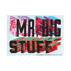 "Jean Knight - 'Mr. Big Stuff' [(Black) 7"" Vinyl Single]"
