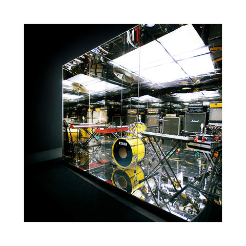 Battles - 'Mirrored' [(Black) Vinyl [2LP]]