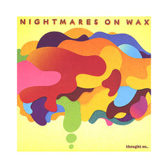 Nightmares On Wax - 'Thought So...' [(Black) Vinyl [2LP]]