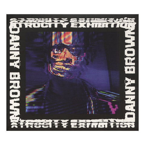 Danny Brown - 'Get Hi' [Streaming Audio]