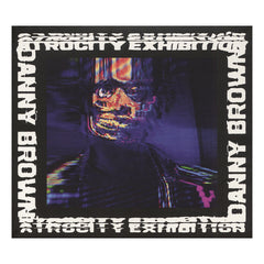 Danny Brown - 'Atrocity Exhibition' [CD]